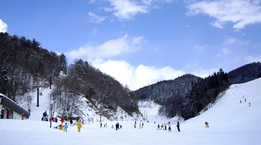 メイン画像(【営業停止中】飛騨高山スキー場)